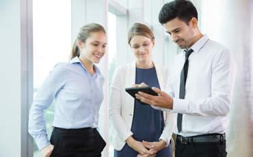 Gusto Satış ve Teklif Yönetimi Programı